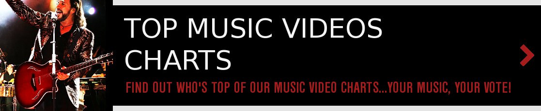 Top Music Videos - AVR Music Chart
