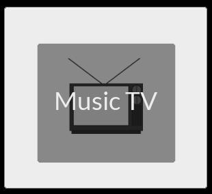 underground muisc tv