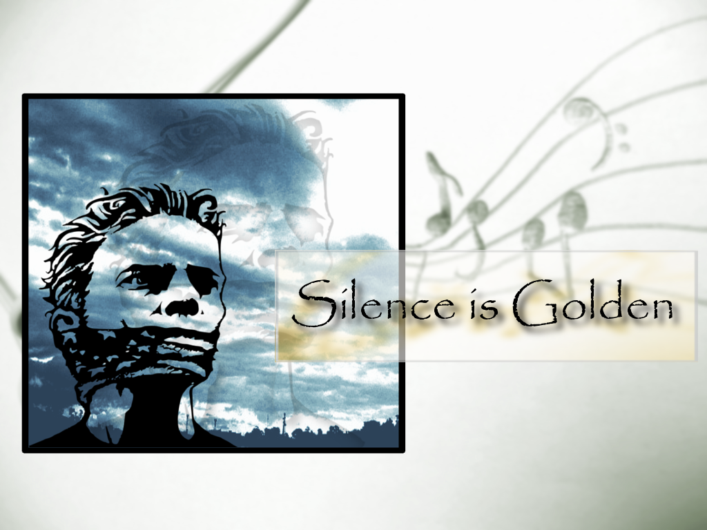 Music and Lyrical Censorship - Silence is Golden