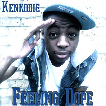 Kenkodie - Feeling dope and thoughts on becoming signed to a record deal