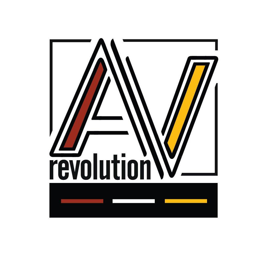 A/V Revolution