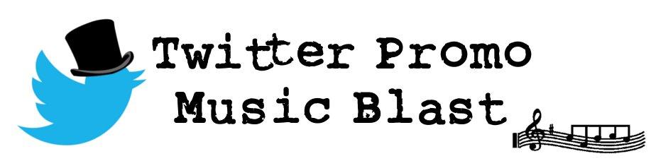Twitter Promo Music Blast