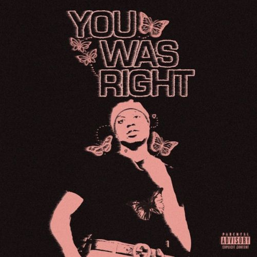 4cah – You Was Right: Music