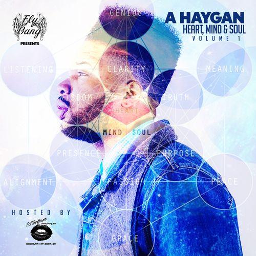 A Haygan – Heart, Mind & Soul Vol.1: Music