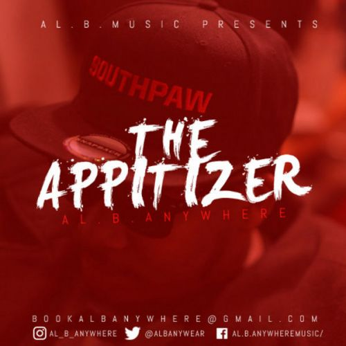 AL.B.ANYWHERE – The Appitizer: Music