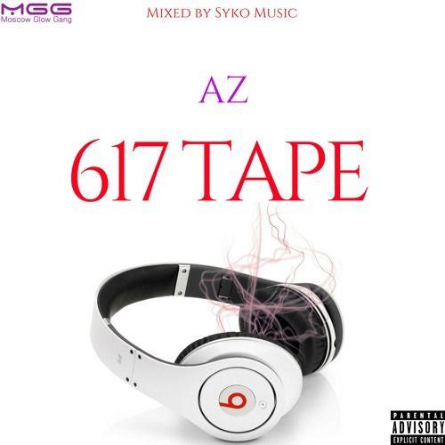 AZ – 617 Tape: Music