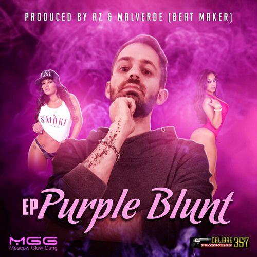 AZ – Purple Blunt: Music