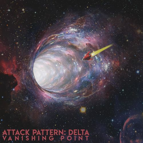 Attack Pattern: Delta – Vanishing Point EP: Music