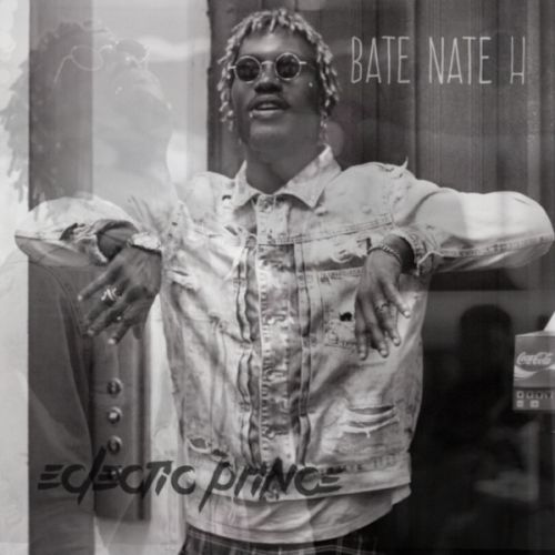 BATE NATE H – ECLECTIC PRINCE: Music