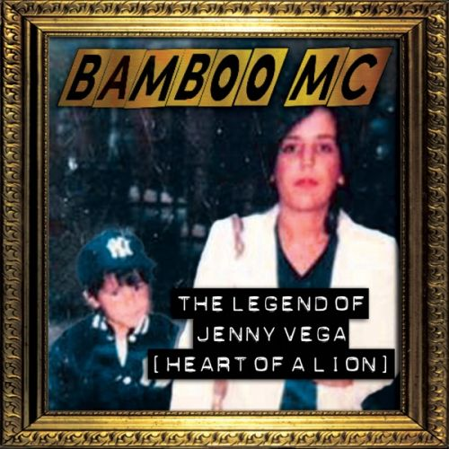 Bamboo MC – The Legend of Jenny Vega: Music