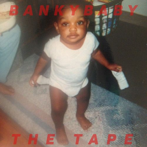 Banksly – Bankybaby The Tape: Music