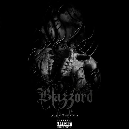 Blazzord - Syndrome,  EP Cover Art