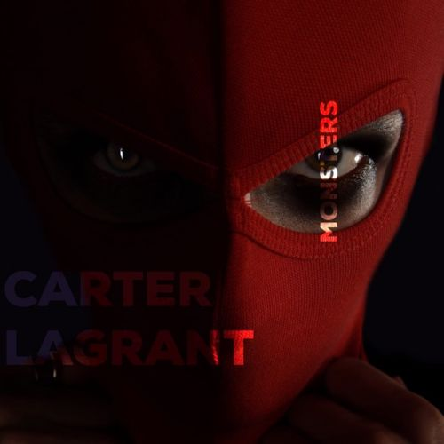 Carter Lagrant – Monsters: Music