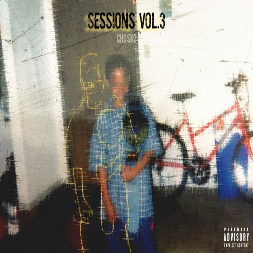Chosko – Sessions Vol.3: Music