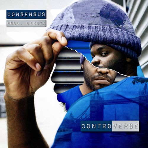 Consensus  - Controversé,  EP Cover Art