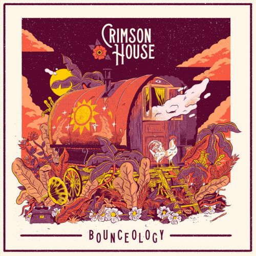 Crimson House – Bounceology: Music