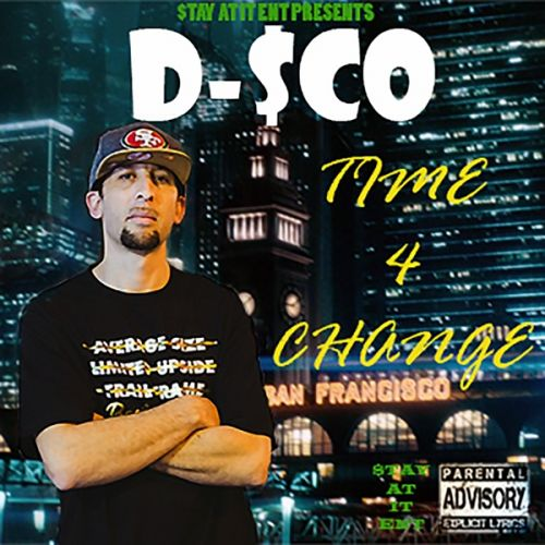 D-Sco – Time 4 Change: Music