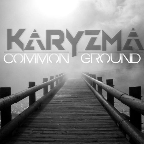 DJ KARYZMA – COMMON GROUND MIXTAPE: Music
