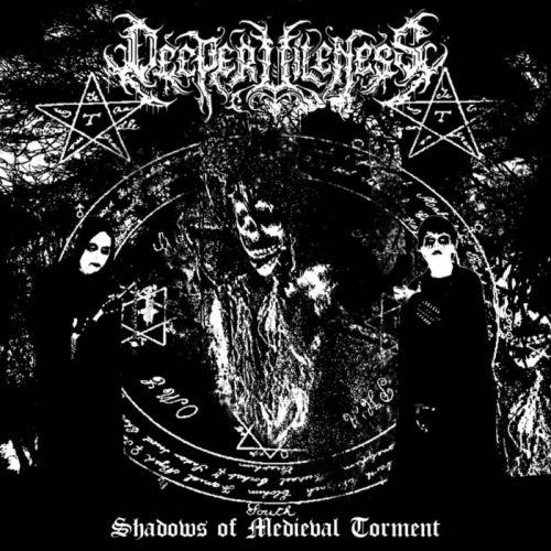 Deeper Vileness – Shadows Of Medieval Torment: Music