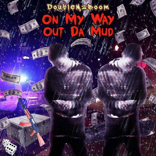 Doublemzboom – On my way out da mud: Music