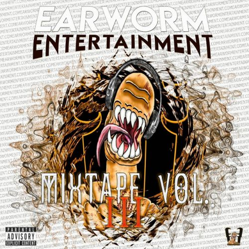 Earworm Entertainment – Earworm Mixtape Vol. 3: Music