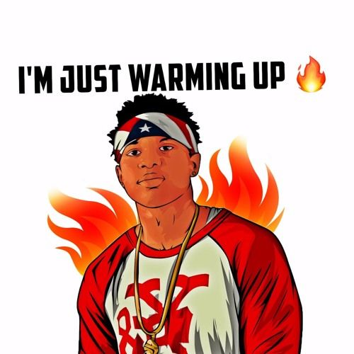 Ez Kidd – Im Just Warming Up: Music