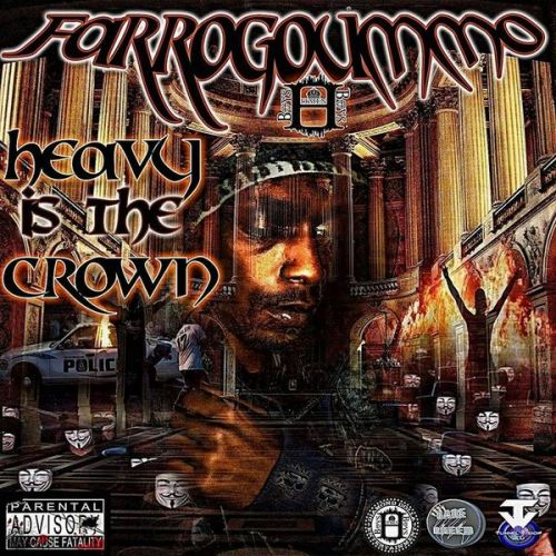Farrogoummo – Heavy is the Crown: Music