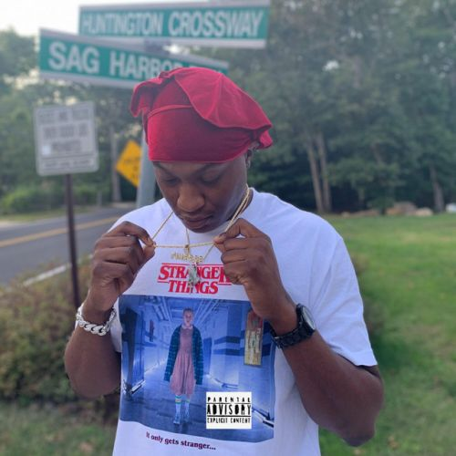 Finessor – Made For This: Music