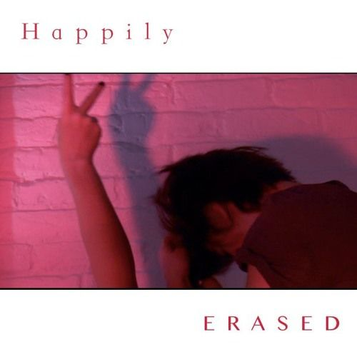 Freeless - Happily Erased,  EP Cover Art