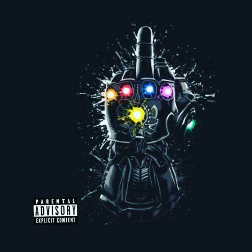 Frthquarterent – The Thanos Mixtape: Music