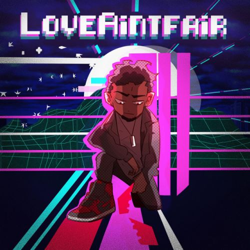 Germaine – Love Ain't Fair: Music