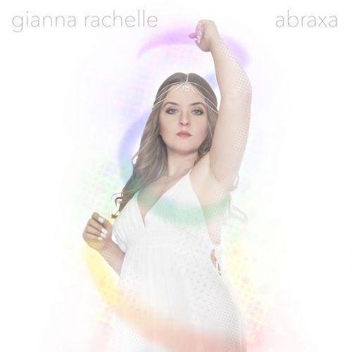 Gianna Rachelle - Abraxa,  EP Cover Art