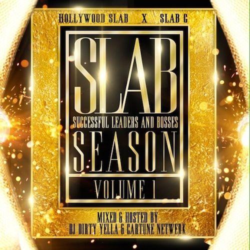 Slab Gang – Slab Season Vol. 1: Music