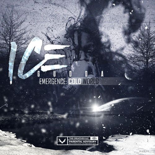 Ice Gudda – Emergence: Cold World: Music
