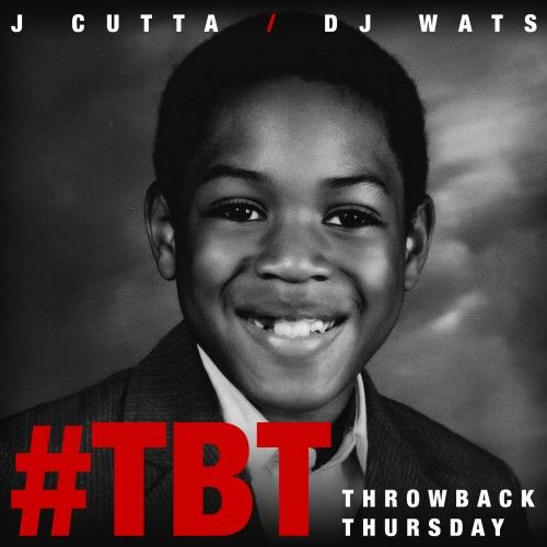 J Cutta – Throwback Thursday: Music