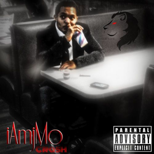JMO - iAmjMo,  Mixtape Cover Art