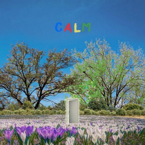 Jack KF & Eli Tsunami – Calm: Music
