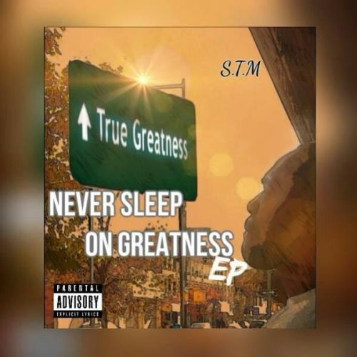 Jean Lyric – Never Sleep On Greatness EP: Music