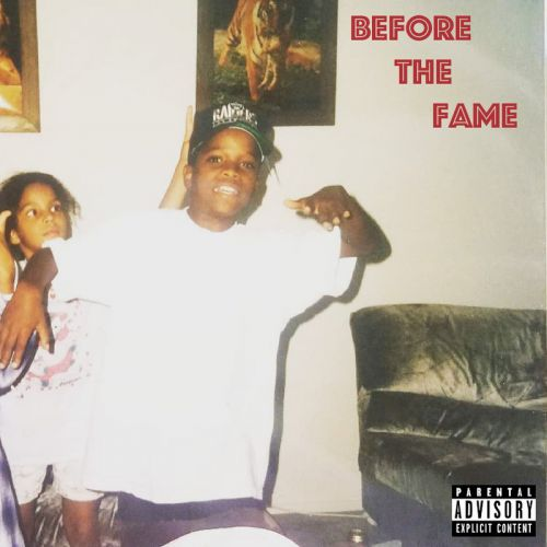 Joe Dirrt – Before The Fame: Music