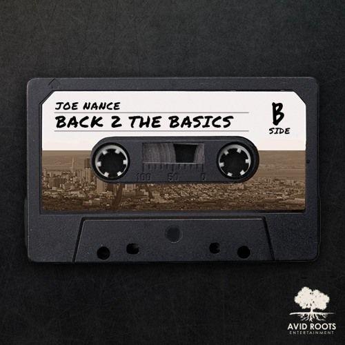 Joe Nance – Back 2 The Basics: B Side: Music