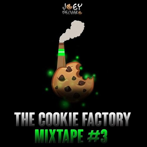 Joey Delvaro – The Cookie Factory 3: Music