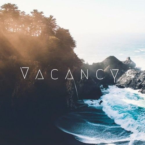 Jordan Everist – Vacancy: Music