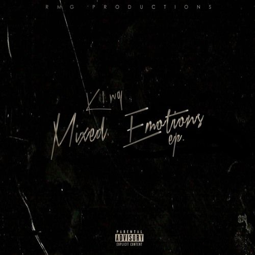 K!NG – Mixed Emotions: Music