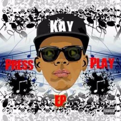 Kay – Press Play EP: Music