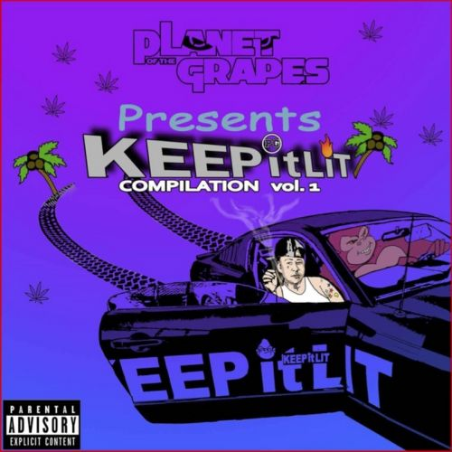 Keep It Lit – Keep it Lit Compilation 1: Music