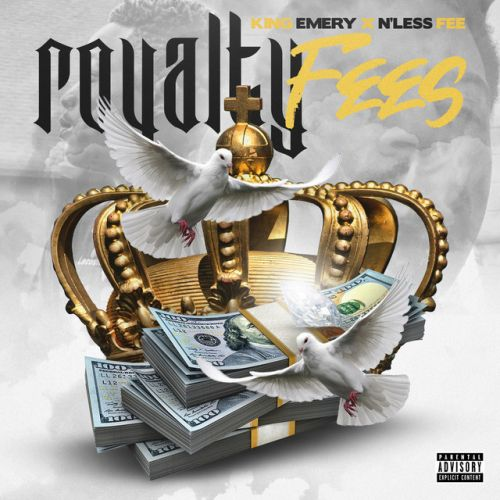KiNg EmErY – Royalty Fees: Music