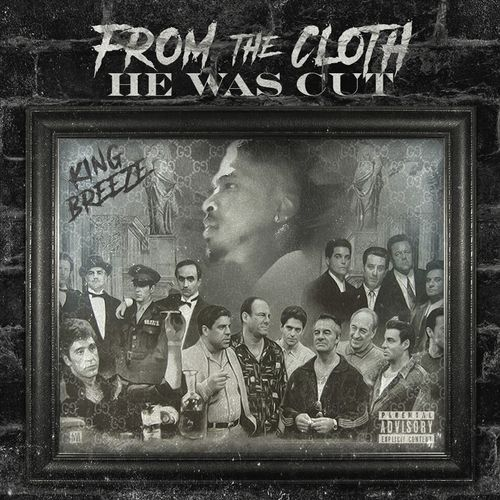 King Breeze – From The Cloth He Was Cut: Music