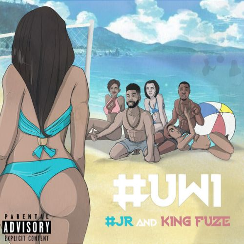 King Fuze & #JR – Umbrellas wit Ice #UWI: Music