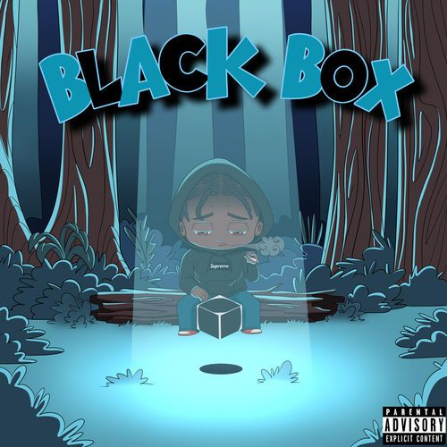 King Slinkz – Black Box: Music