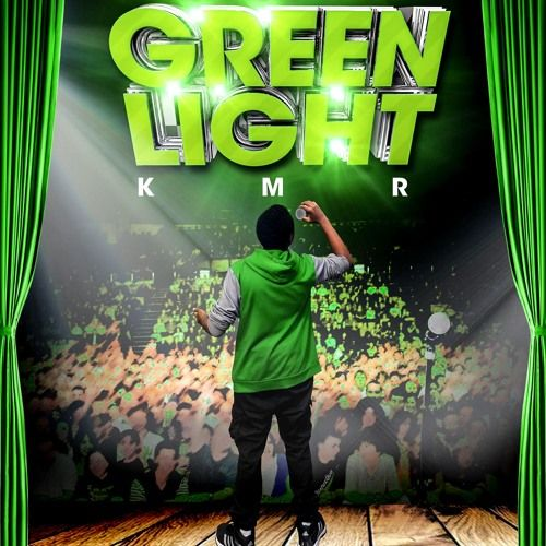 Kmr – The Green Light: Music